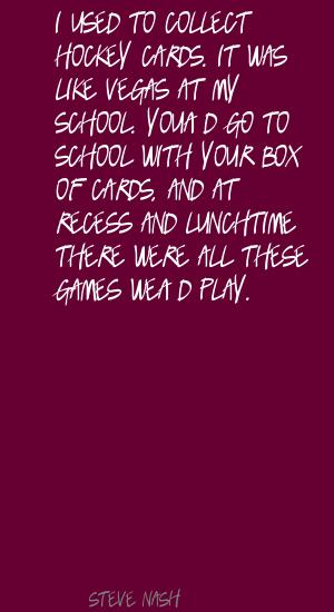 Steve Nash's quote #7