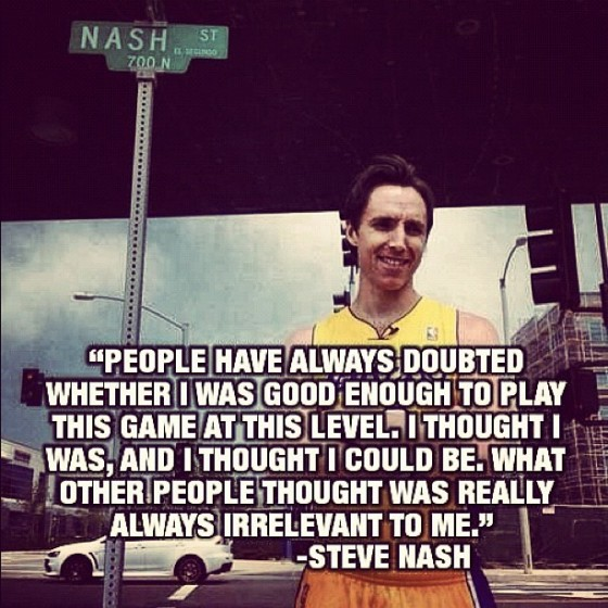 Steve Nash's quote #5