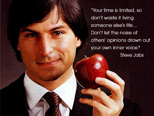 Steve quote #3