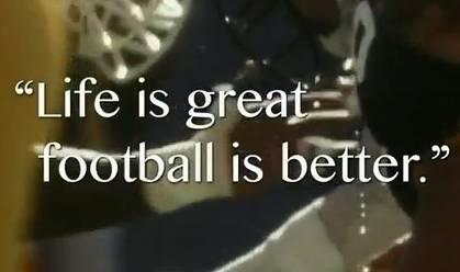 Steve Sabol's quote #5