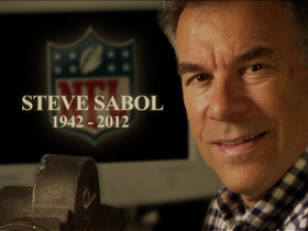 Steve Sabol's quote #7