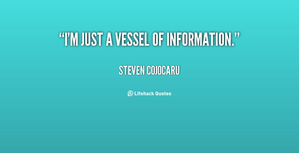 Steven Cojocaru's quote #3