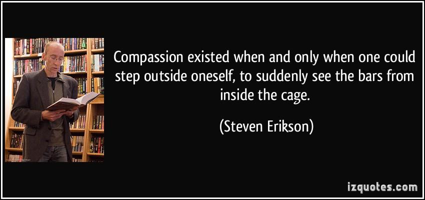 Steven Erikson's quote #2