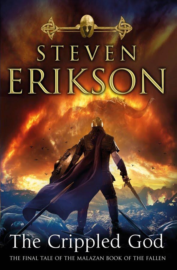 Steven Erikson's quote #1