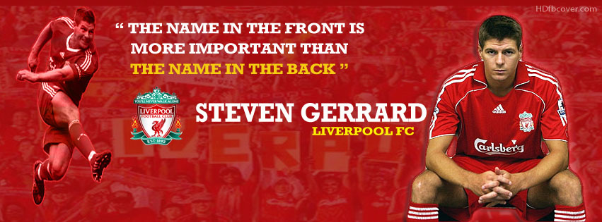 Steven Gerrard's quote #8