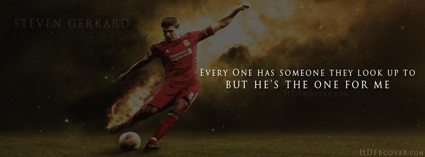 Steven Gerrard's quote #7