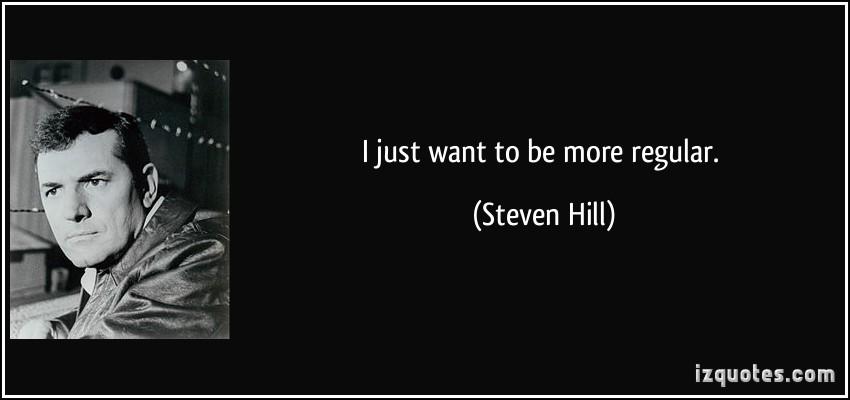 Steven Hill's quote #2