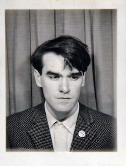 Steven Patrick Morrissey's quote #8