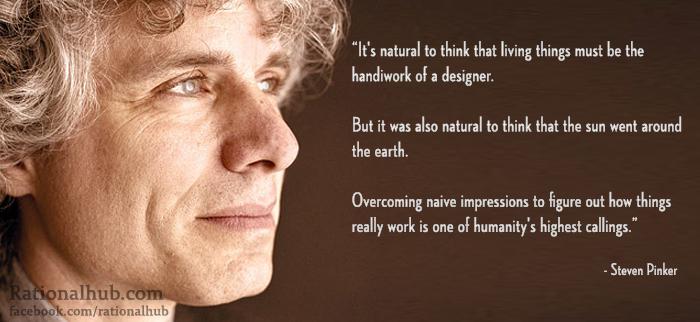 Steven Pinker's quote #4