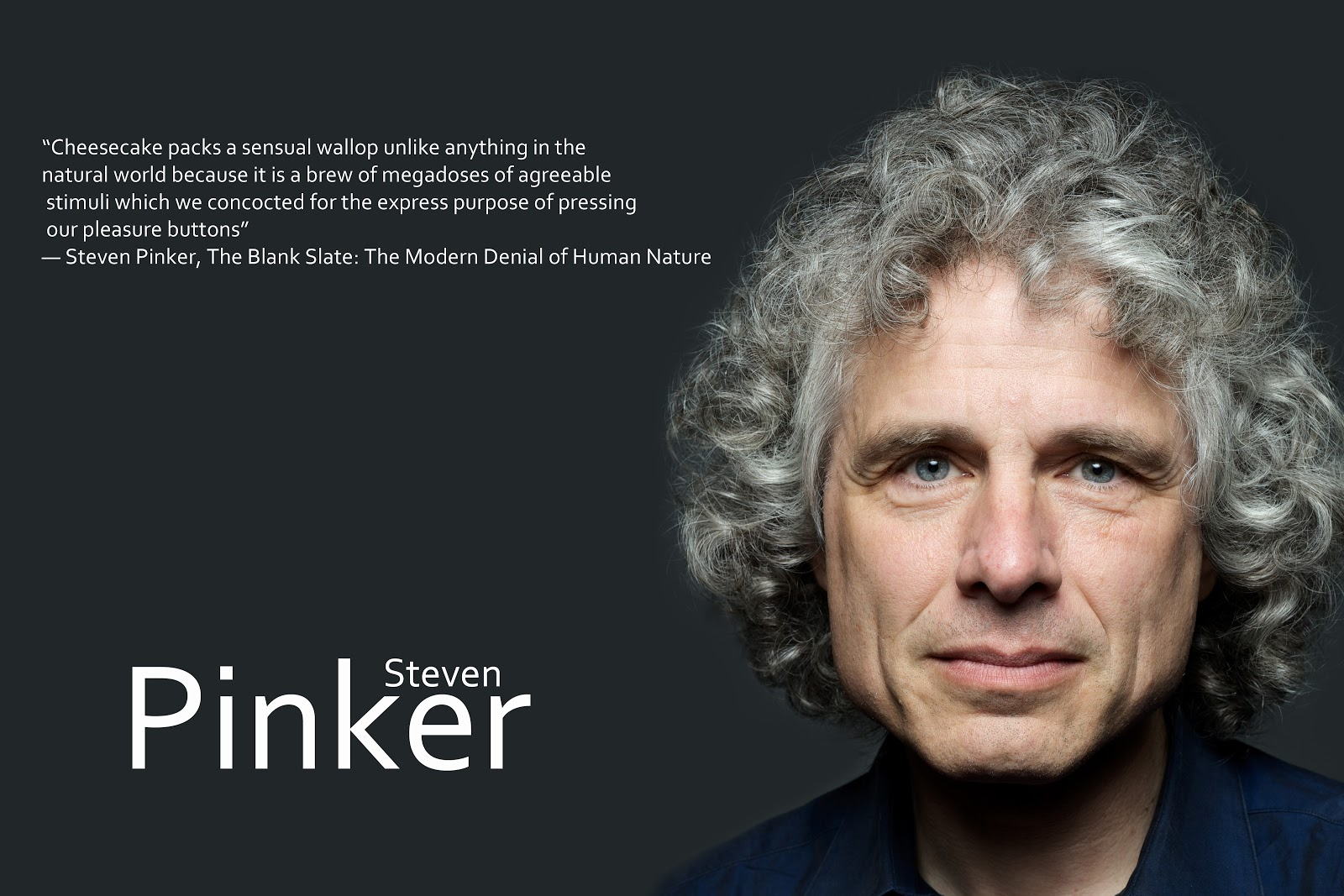 Steven Pinker's quote #5