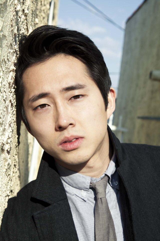 Steven Yeun's quote #7