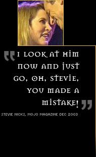 Stevie Nicks's quote #5