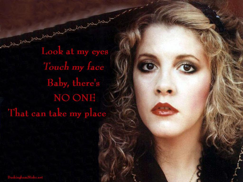 Stevie Nicks's quote #2
