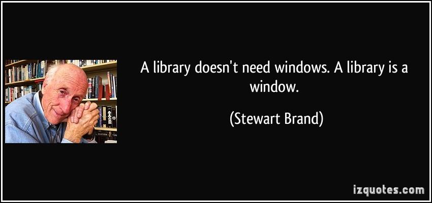 Stewart Brand's quote #2