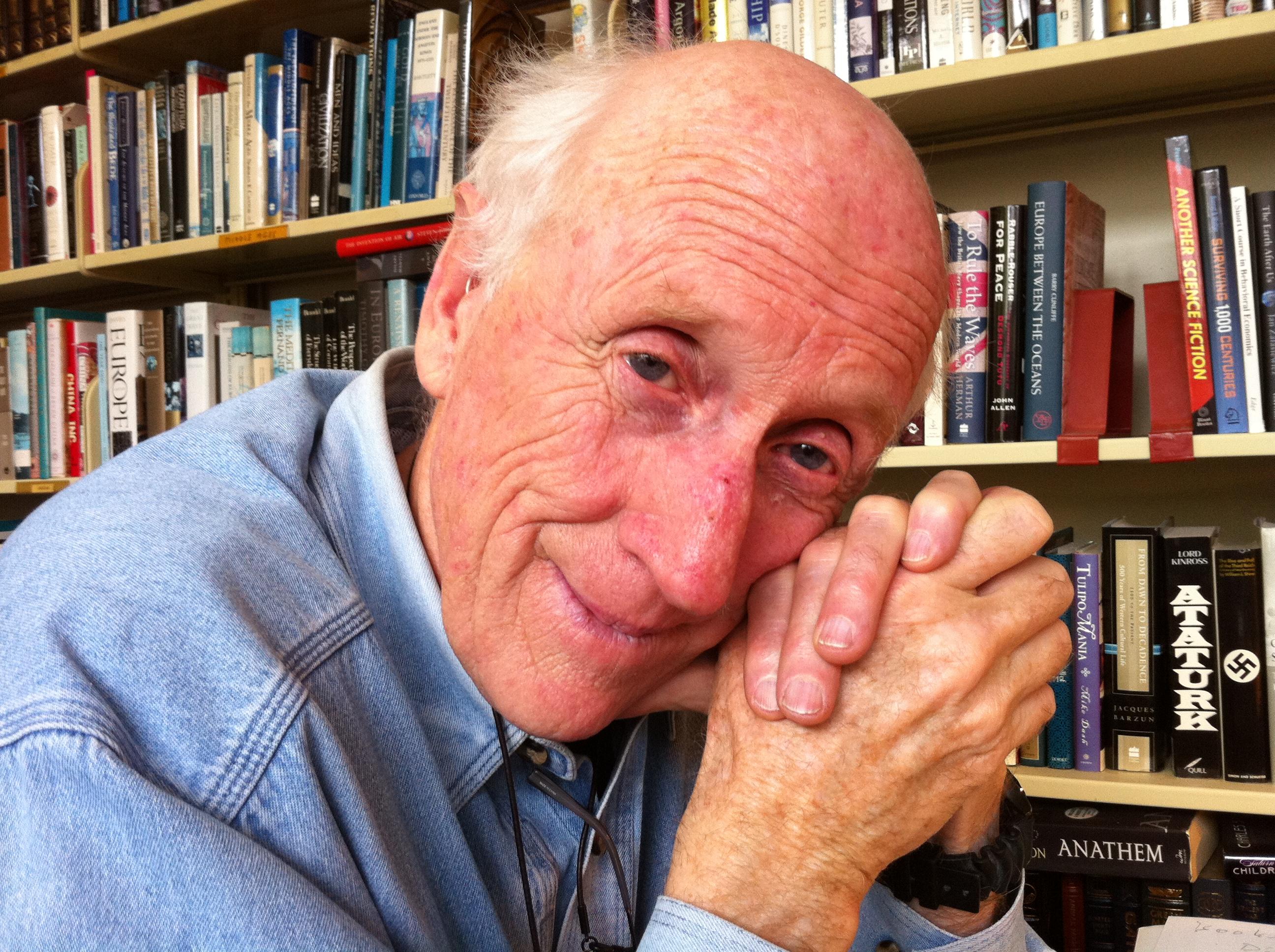 Stewart Brand's quote #3
