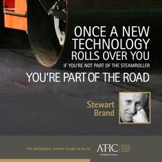 Stewart Brand's quote #6