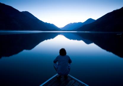 Stillness quote #2