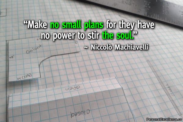 Stir quote #3