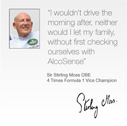 Stirling Moss's quote #1