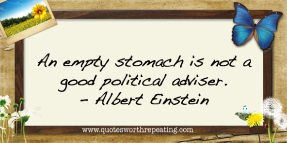 Stomach quote #2
