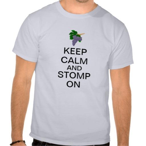 Stomp quote #1
