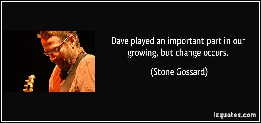 Stone Gossard's quote #1