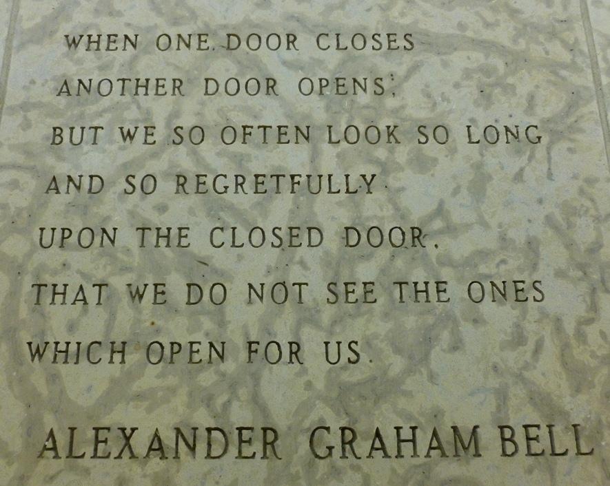 Stone quote #3