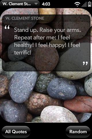 Stone quote #8