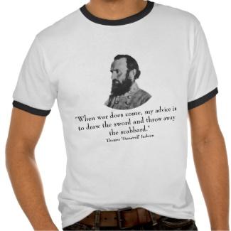 Stonewall Jackson's quote #2