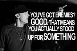 Stood quote #1