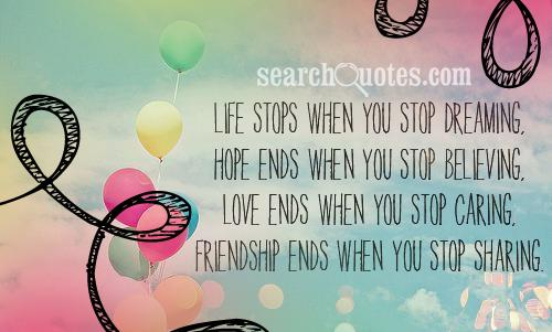 Stops quote #3