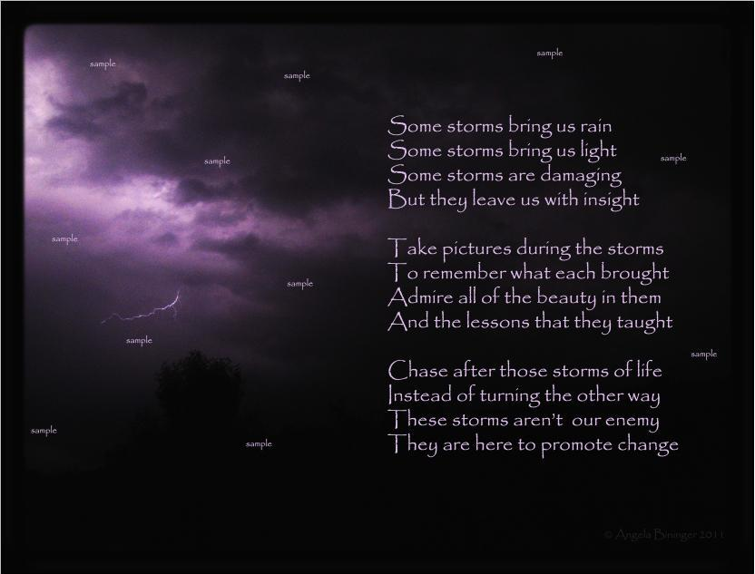 Famous Quotes About Storms Sualci Quotes
