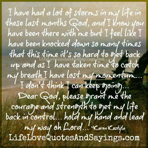 Storms quote #4