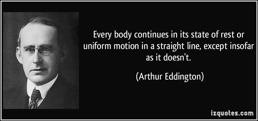 Straight Line quote #2