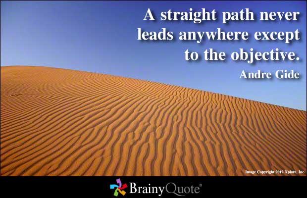 Straight quote #4
