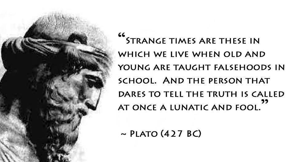 Strange quote #7