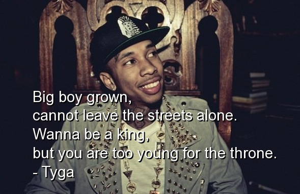 Streets quote #2
