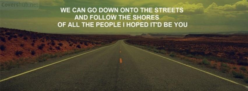 Streets quote #1