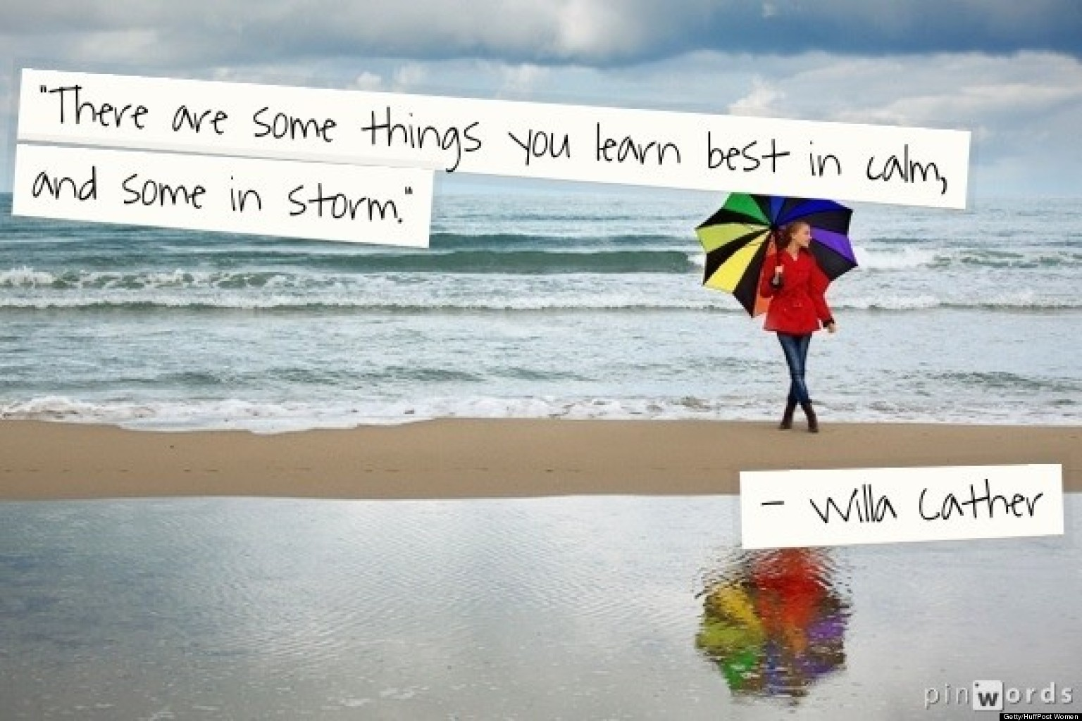 Stressful quote #5