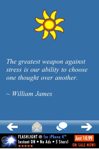 Stressful quote #2