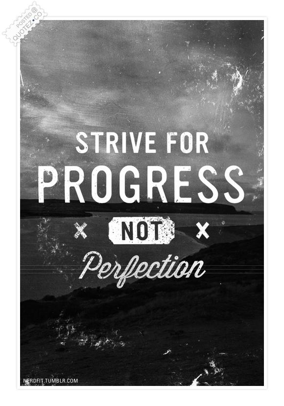 Strive quote #7