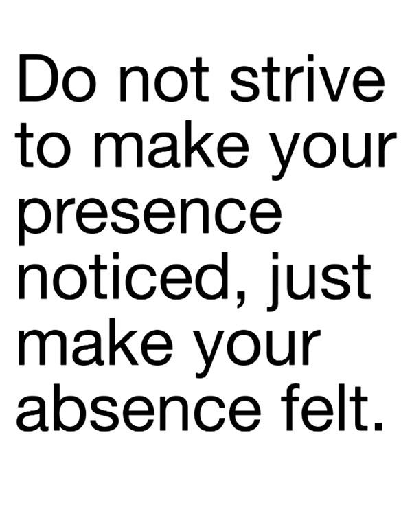 Strive quote #1