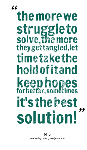 Struggle quote #7