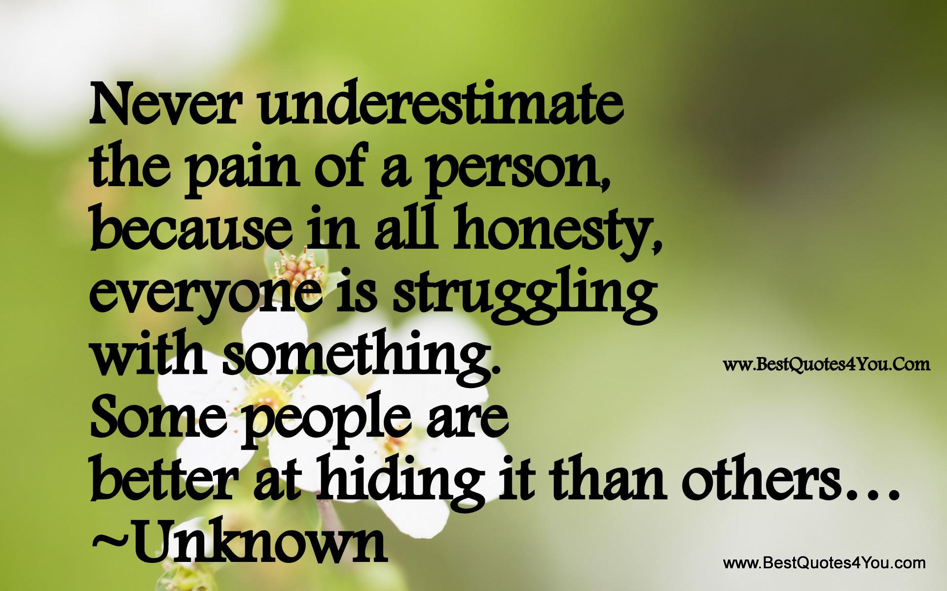 Struggling quote #1