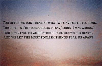 Stubborn quote #5