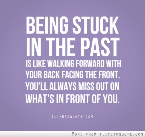 Stuck quote #5