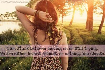 Stuck quote #1