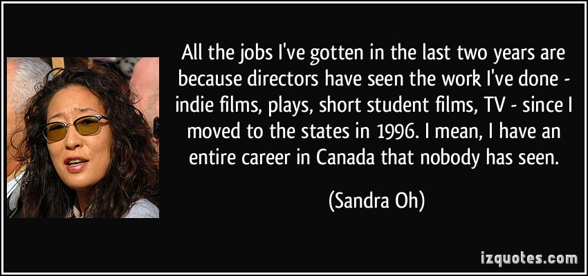 Student Films quote #1