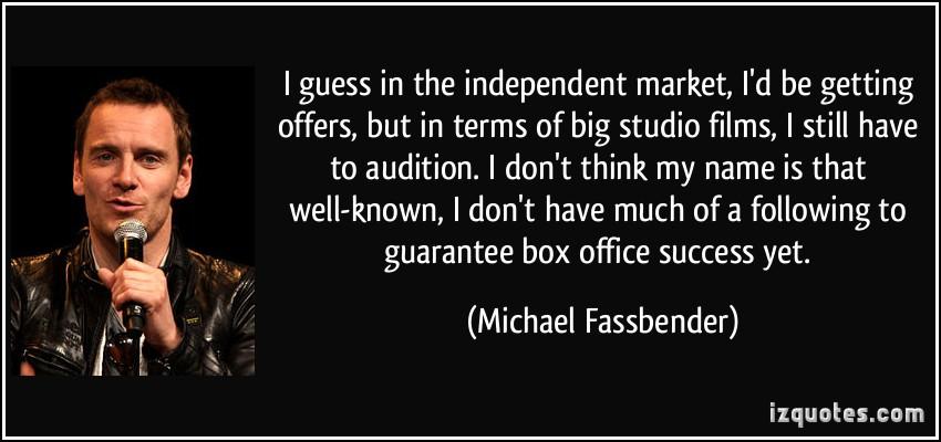 Studio Films quote #2