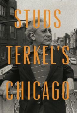 Studs Terkel's quote #6